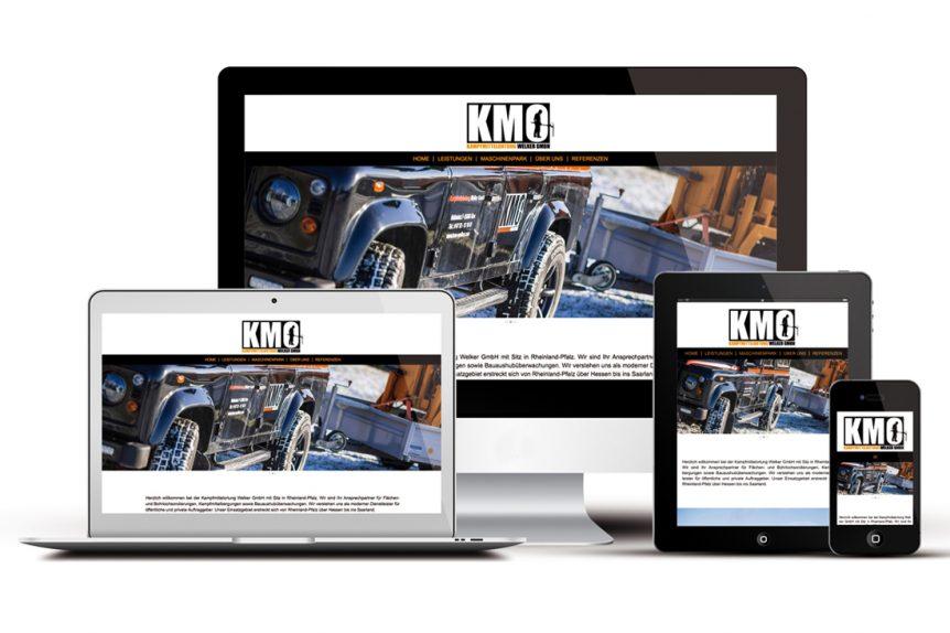 Kampfmittelortung Welker gmbH mit neuer WebseiteKampfmittelortung Welker gmbH mit neuer Webseite